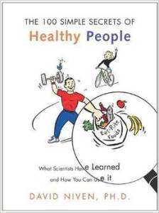 The 100 Simple secrets of Healthy People