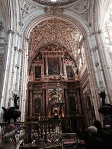 Inside Cordoba