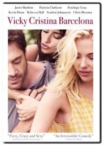 Vicky Christina Barcelona