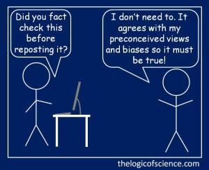 Please Fact Check