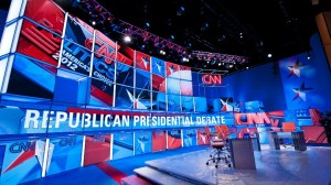 Republican CNN Debate