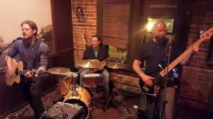 Erik Band