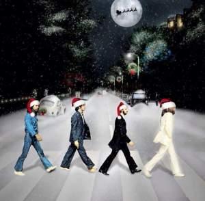Bettles Christmas