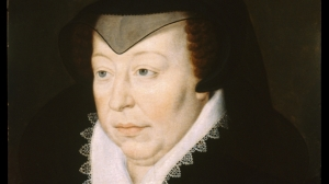 Catherine De Medci