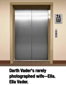 Ella Vader