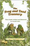 Frog and Toad Treasury
