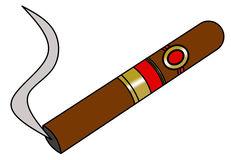 Cigar fine