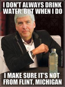 Gov drinking water
