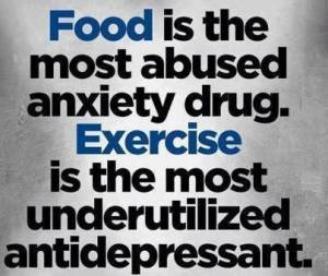 anxiety drugs and antidepressants