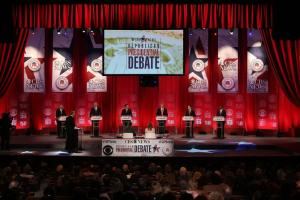 Feb gop-debate