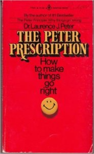 The Peter Prescription