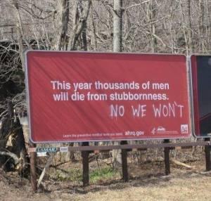 Wk 12 Stubbornness