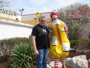Bill y Ronald