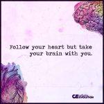 Wk 18 Follow Your Heart