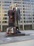 American Gothic in Chicago