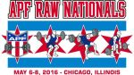 APF Raw Nationals