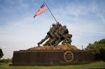 Wk 23 Iwo Jima Memorial