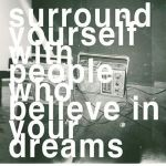 Wk 23 Surround Yourself with People