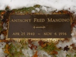 Fred's Marker