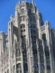 Wk 34 Chicago Tribune Building