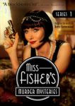 Wk 35 Miss Fisher
