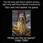 Wk 37 Odin